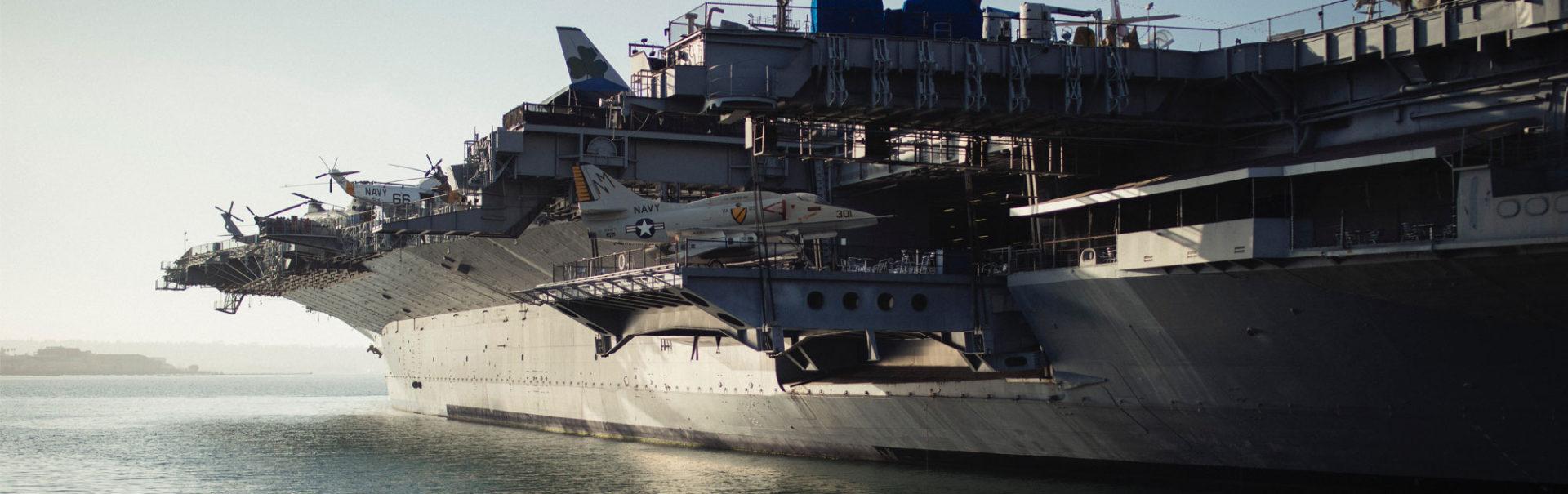 Type 1 destroyer ship