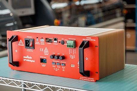 SP1490 CATV industrial power supply