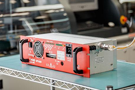 SP1660 CATV industrial power supply