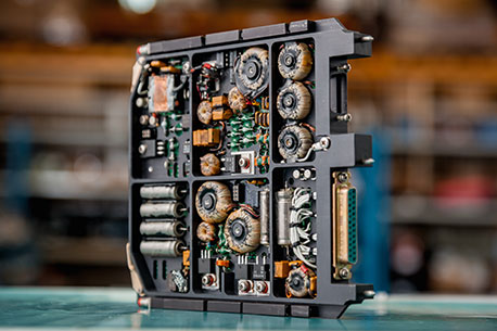 SP1730 military power supply