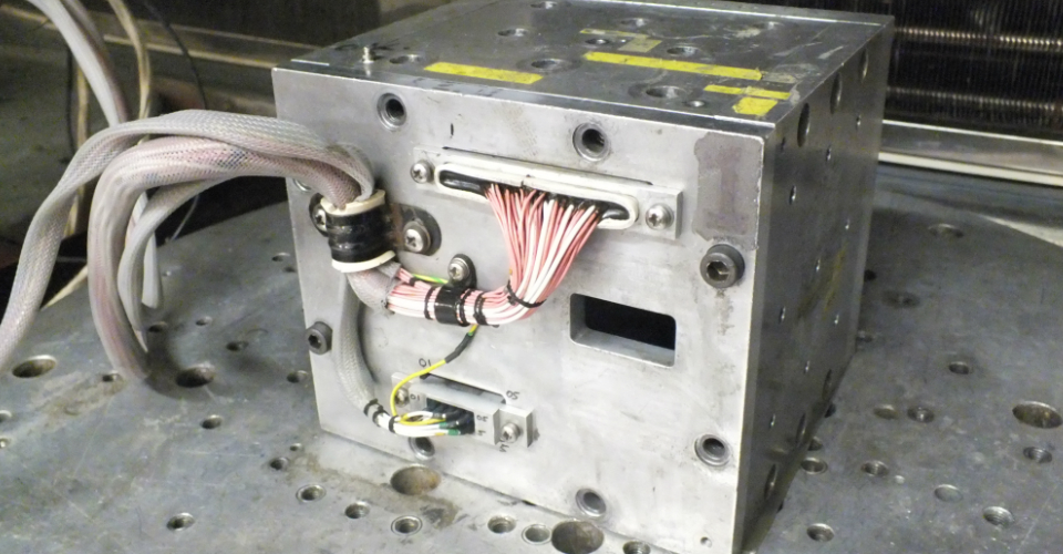 Vibration Proofing Rugged Power Supplies
