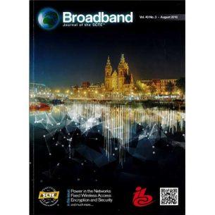 SCTE broadband magazine